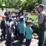 Primary School Day Mini-walks